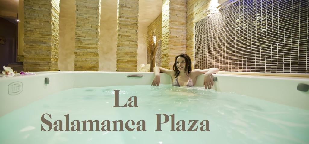 Salamancaplaza